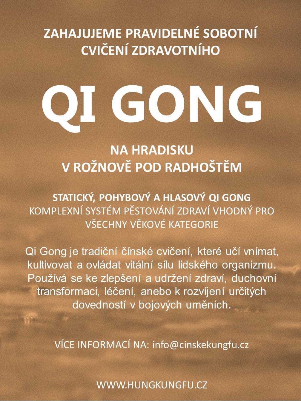 QIGONG WEB